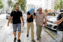 Salen en libertad los cinco detenidos por robos en viviendas