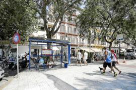 Vila no repondrá el reloj de Vara de Rey porque en octubre empieza la peatonalización de la zona