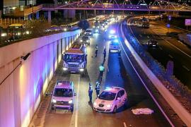 Seis personas han fallecido este año en accidentes de tráfico en las Pitiüses