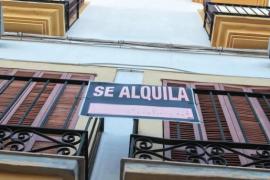 Varias calles de Ibiza entre las más caras de Baleares para alquilar