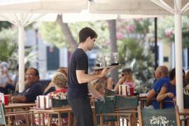 Balears establece un récord histórico de ocupación laboral