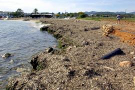 Fallece una mujer de 57 años en Cala Martina