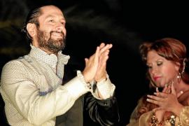 Fusión perfecta entre flamenco y moda
