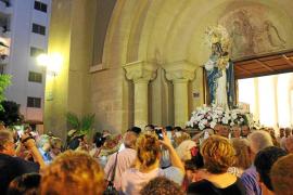 Los obstáculos de la Virgen de las Nieves para volver a la catedral