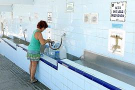 El nivel de los acuíferos se recupera en julio y alcanzan el 35 por ciento de su capacidad