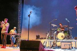 Omar Alcaide Quartet, ganador del Música Vila Jove 2016