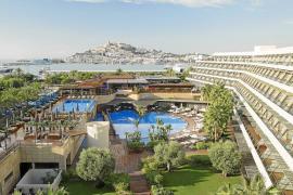 Ibiza Gran Hotel, icono del gran lujo