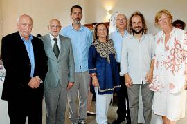 Entrega de los Premios Frédéric Chopin de piano