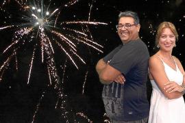 'Els focs', en directo mañana lunes por la Televisió d'Eivissa i Formentera
