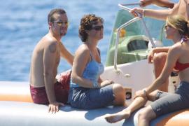 La princesa Marta Luisa de Noruega y Ari Behn se divorcian tras 14 años de matrimonio