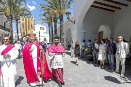 La izquierda pasa de Sant Ciriac