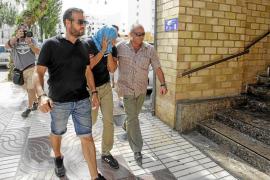 El guardia civil implicado en robos en viviendas presenta su baja definitiva del Instituto Armado