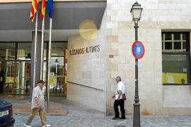 El atasco en los seis juzgados que tramitan despidos en Balears dobla la media nacional