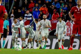 Carvajal sella en la prórroga la tercera Supercopa del Real Madrid