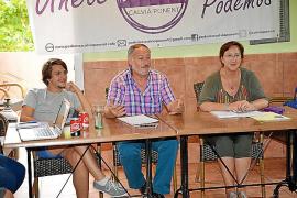 La nueva regidora de Podem rechaza estar en un gobierno con Sí Se Puede