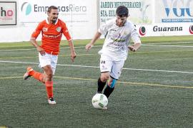 La Peña se impone al Formentera y el 'City' al San Rafael