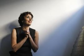 """La cantante Luz Casal, recuperada y """"estupenda"""" tras superar el cáncer"""