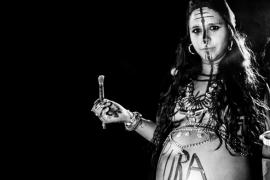Violeta Galera: «Desde que recuerdo he sentido la necesidad de crear y comunicar»