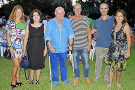 Mallorca Gay Men's Chorus en l'Auba