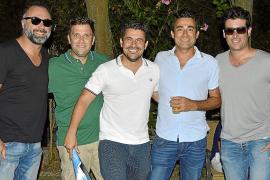 Mallorca Gay Men's. Chorus en l'Auba
