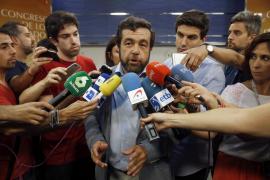 C's considera «poco serio» que Rajoy necesite una semana para analizar su propuesta