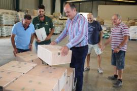 Santa Eulària distribuirá 200 trampas para capturar las serpientes
