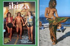 La Eivissa de los años 80 y 90 a través de las revistas