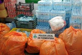 Pime Formentera exige soluciones para erradicar la venta ambulante