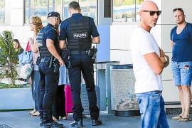 El Ayuntamiento ha denunciado desde mayo a 68 taxistas pirata