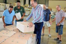 Santa Eulària distribuirá 200 trampas por el municipio para controlar la plaga de serpientes