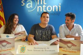 Uc y Mojinos Escozíos animarán un Sant Bartomeu lleno de color en Sant Antoni