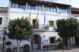 La construcción destaca en Maria, Porreres y Costitx