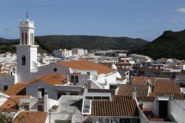 Ferreries y Lloseta son los pueblos más industriales