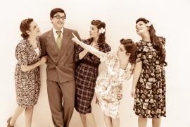 Dómisol Sisters, jazz original en Alcúdia