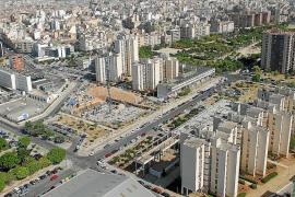 El Govern quiere prohibir que los dueños de VPO puedan vender las viviendas a terceros