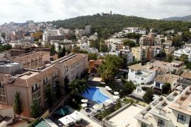 El Plan Renove ya ha autorizado 600 actuaciones en establecimientos turísticos de Balears