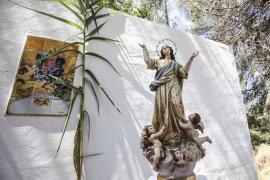 Fiestas patronales de Cala Llonga