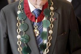 Fallece a los 100 años el expresidente de la FIFA Joao Havelange
