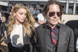 Johnny Depp y Amber Heard llegan a un acuerdo para su divorcio