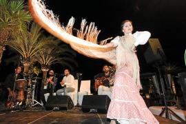 Josemi Carmona, ex de Ketama, saca el duende flamenco en Destino