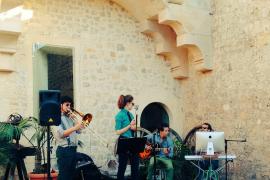 El jazz swing de Sinuata Mallan recala en Varadero