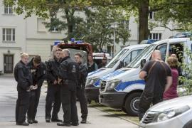 Detenido un joven alemán que planeaba un atentado a finales de agosto