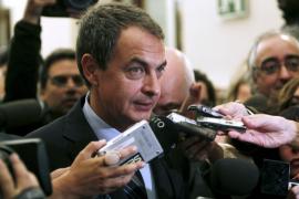 Zapatero dice que no rectificará la reforma laboral porque es imprescindible