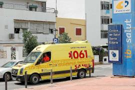 Santa Eulària pide que la UVI móvil se mantenga «todo el año»