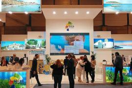 Ayuda de 100.000 euros para promocionar la isla de Eivissa en eventos no deportivos