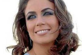 La fadista Joana Amendoeira, estrella del Festival Nits deTànit