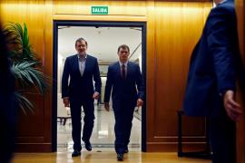 Rajoy acepta las condiciones de Ciudadanos y fijará este jueves la fecha de investidura