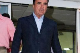 Ortega Cano sale del hospital