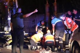El Ajuntament de Calvià pide «tranquilidad» y asegura que la muerte a tiros del turista es «un hecho puntual»