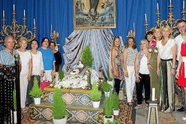 Visita guiada al Llit de la Mare de Déu de las Franciscanas TOR